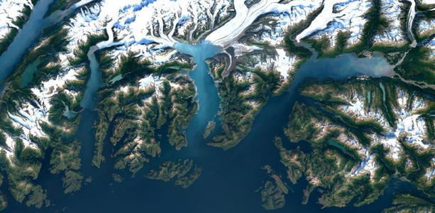 高精度卫星地图软件