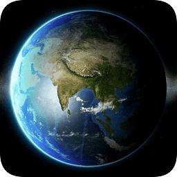 天眼高清实景卫星地图