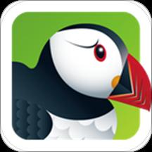 绿色puffin浏览器