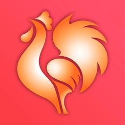 海南七星彩大公鸡长条表
