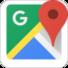 谷歌超清实时卫星地图街景