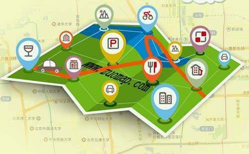 AR地图导航软件推荐