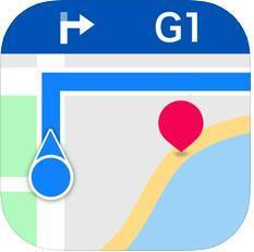 探途离线地图app