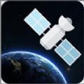 全国卫星云图