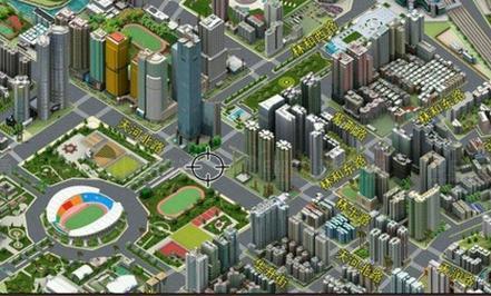 实景地图软件下载大全
