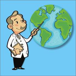 地球知識手冊