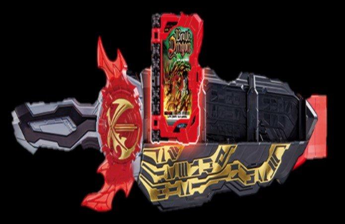 假面骑士Saber圣刃DX圣剑驱动器腰带模拟器