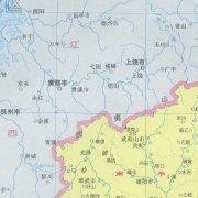 福州地图全图高清版