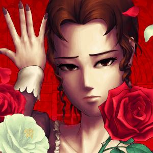 蔷薇与椿中文版