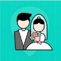 夫妻定位app