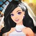 裝扮美麗新娘