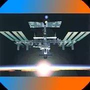 国际空间站3D