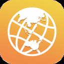 世界大地图app