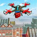 玩具飞机战场模拟