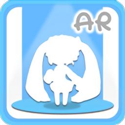 mikumikuar最新版(初音扩展现实相机)