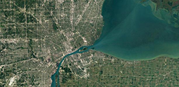 最高清的卫星地图软件