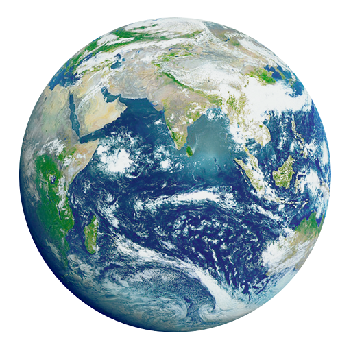 百斗卫星定位地图