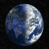 全球高清卫星地图