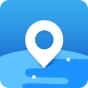 手机云定位app