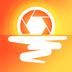 夕陽美相機app