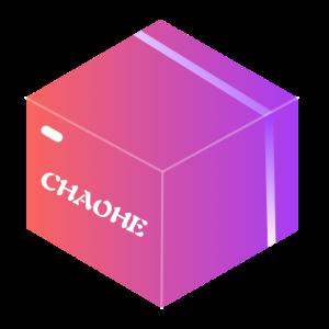 潮哆盲盒 v1.0